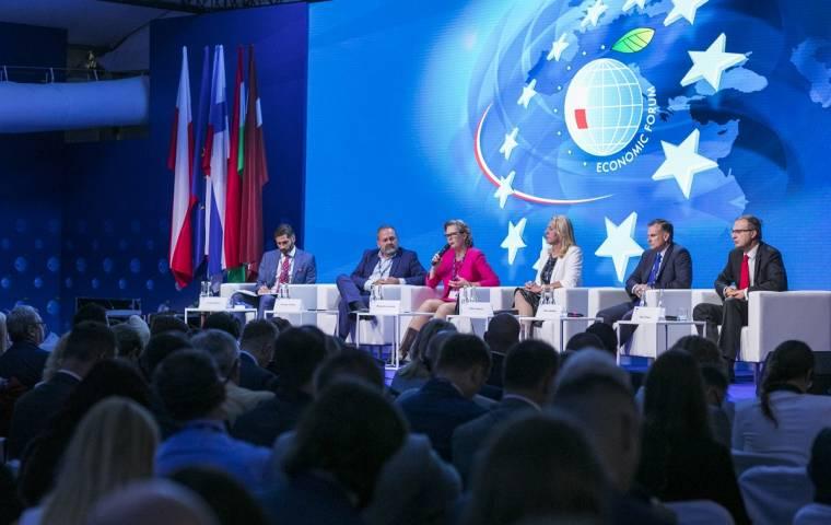 Forum Ekonomiczne 2020. Europa po pandemii