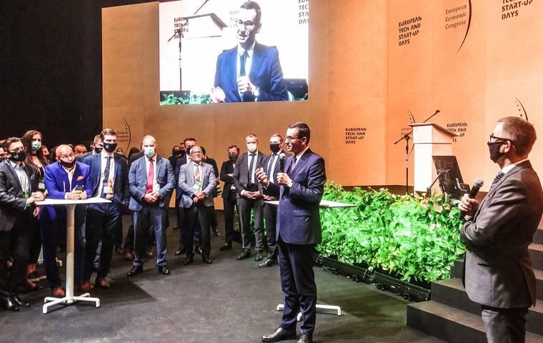 XII Europejski Kongres Gospodarczy - relacja