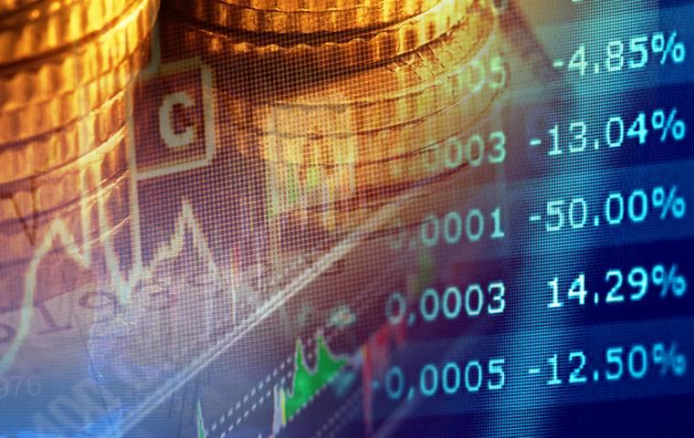 O zawirowaniach na światowych rynkach i problemach sektora bankowego