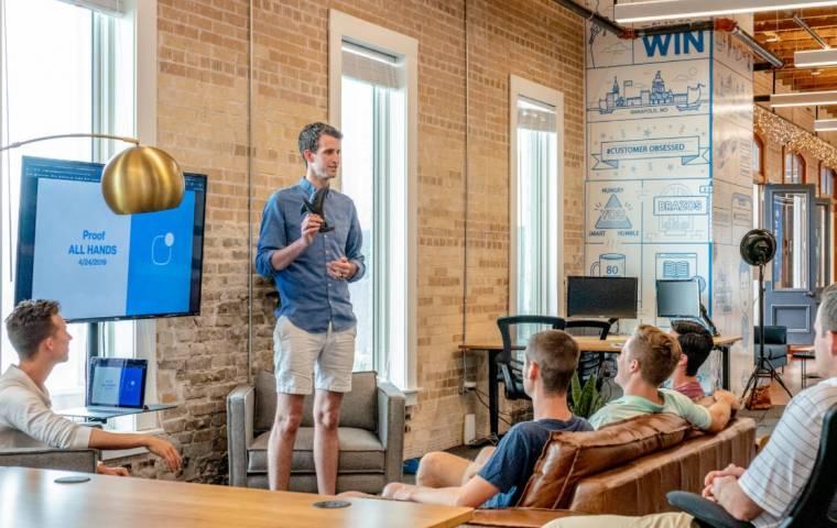 Minimum Viable Product, czyli jak zacząć rozwój swojego startupu