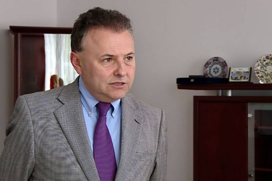 Prof. Witold Orłowski. Fot. Newseria.pl