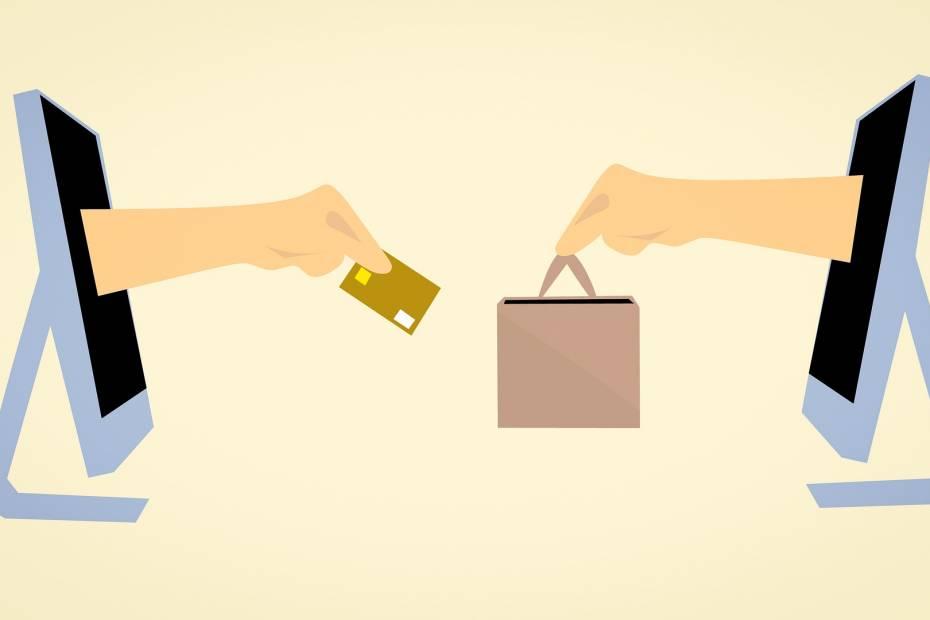 ecommerce, zakupy online