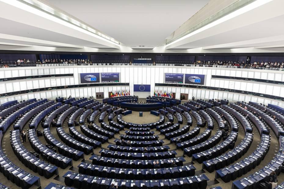 Parlament Europejski InvestEU
