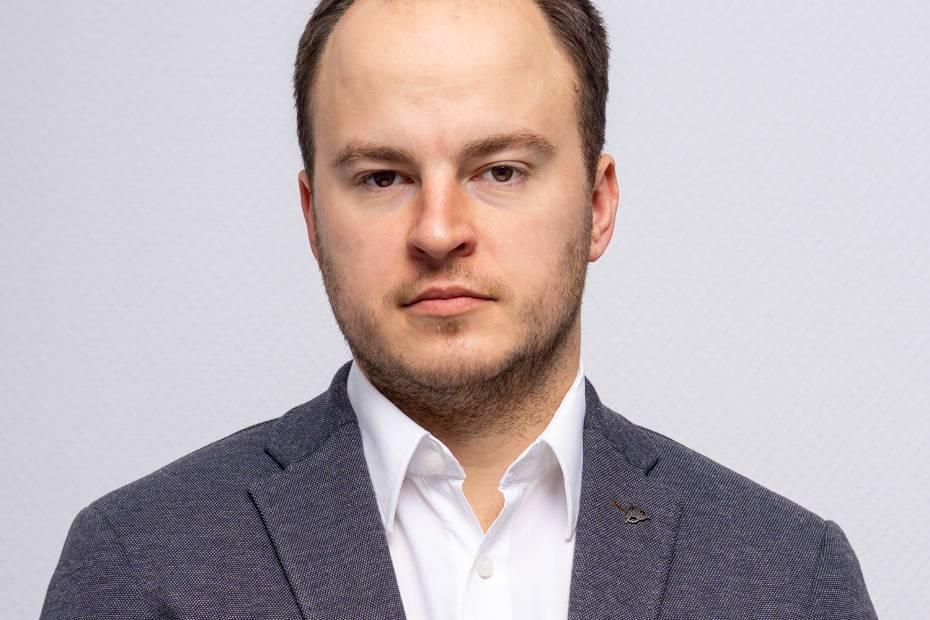 Michał Sowiński