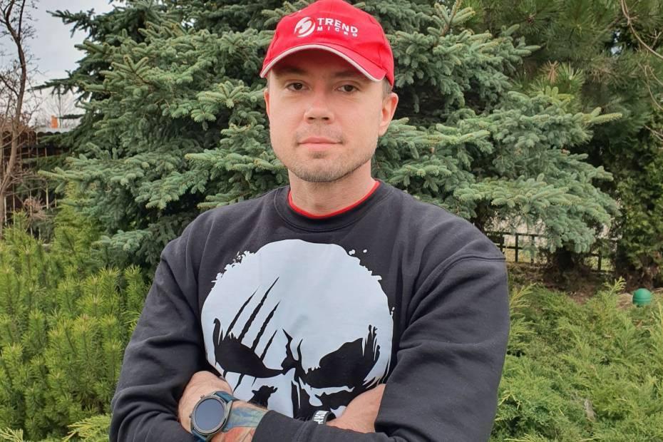 Robert Grabowski, szef CERT Orange Polska