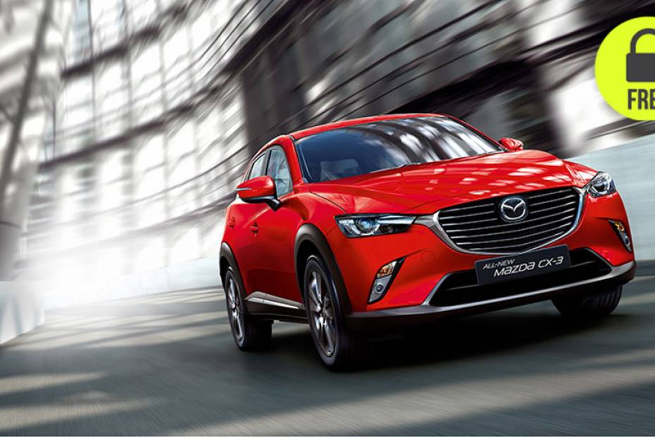 Mazda to jeden z niewielu producentów, którzy idą pod prąd i zamiast zmniejszać silniki i dodawać turbo, zwiększają wydajność wolnossących jednostek.