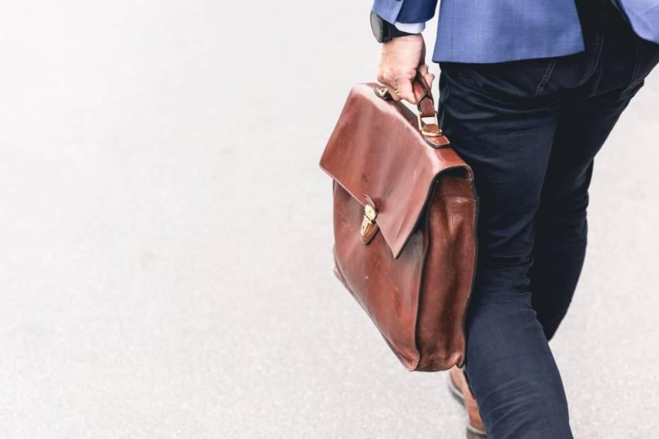 Kiedy warto zrezygnować z pracy? / Fot. Unsplash.c