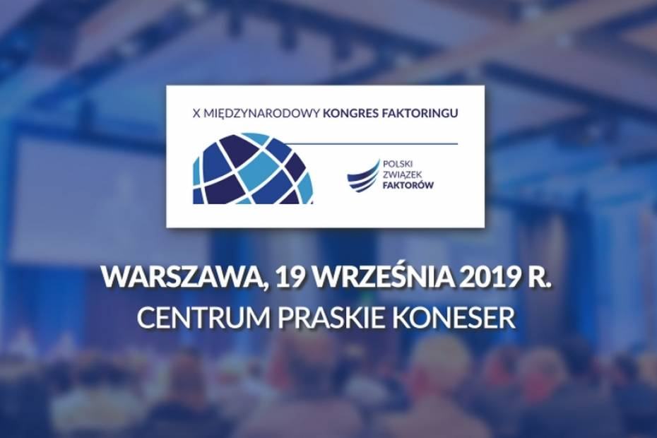 Finansowanie faktur w Polsce ma już 25 lat!