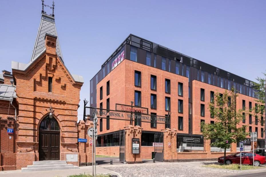 Centrum praskie koneser, Fot. materiały prasowe