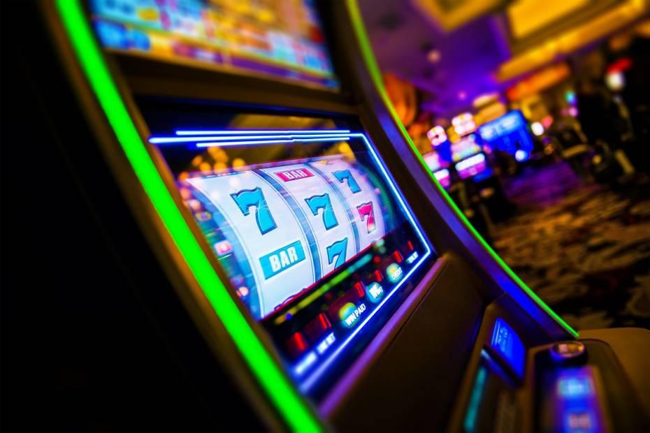 Szara strefa na rynku gier hazardowych