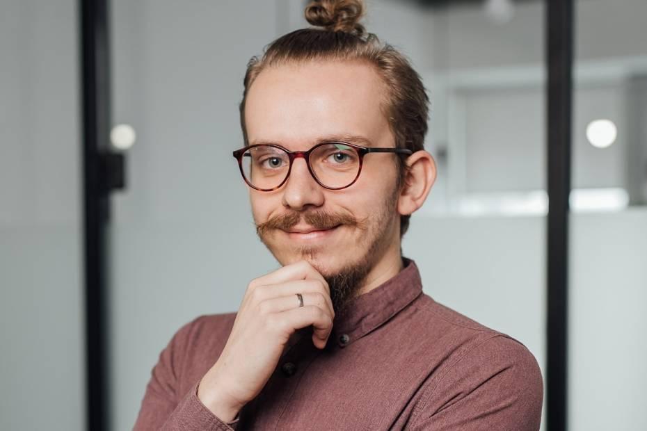 Kamil Cupiał, Strategist & Lean Marketing Consulta