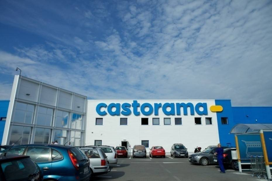Castorama Przyspiesza Z Cyfrowymi Inwestycjami