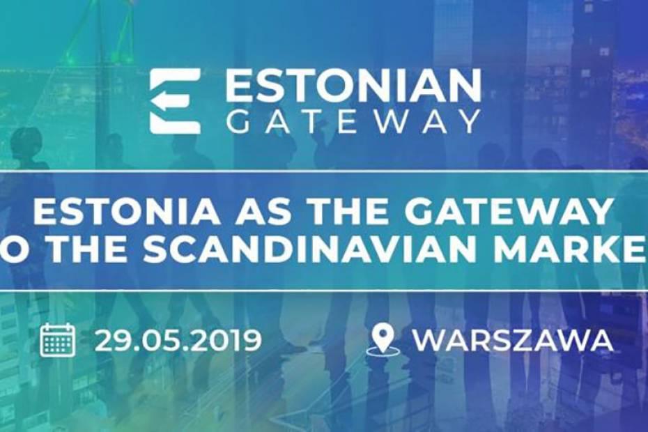 Jak budować biznes w Estonii