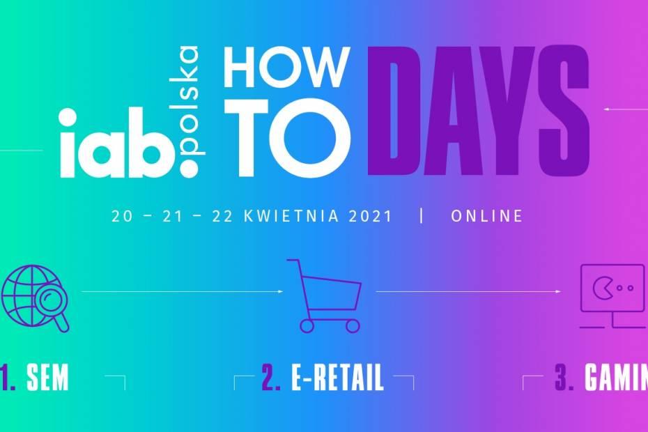 Konferencja How to Days