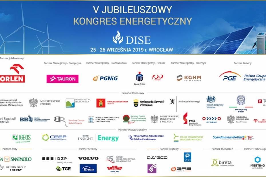 Nowe horyzonty energetyki na V Kongresie Energetycznym we Wrocławiu