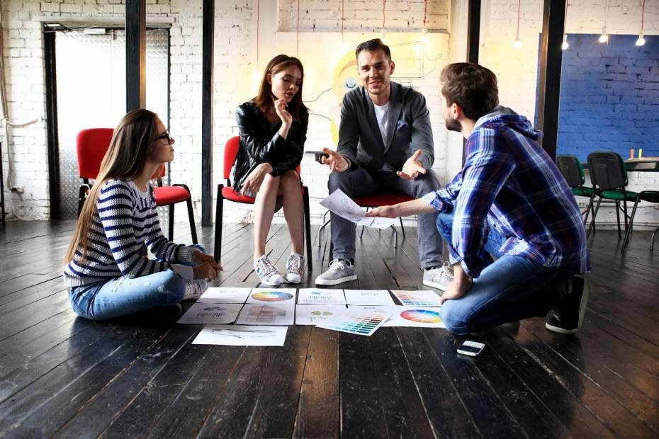 Startup, Jak zdobyć finansowanie