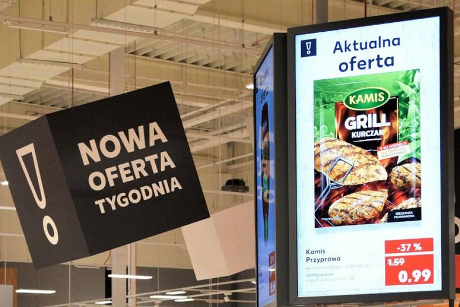 Nowy wymiar komunikacji w sklepach