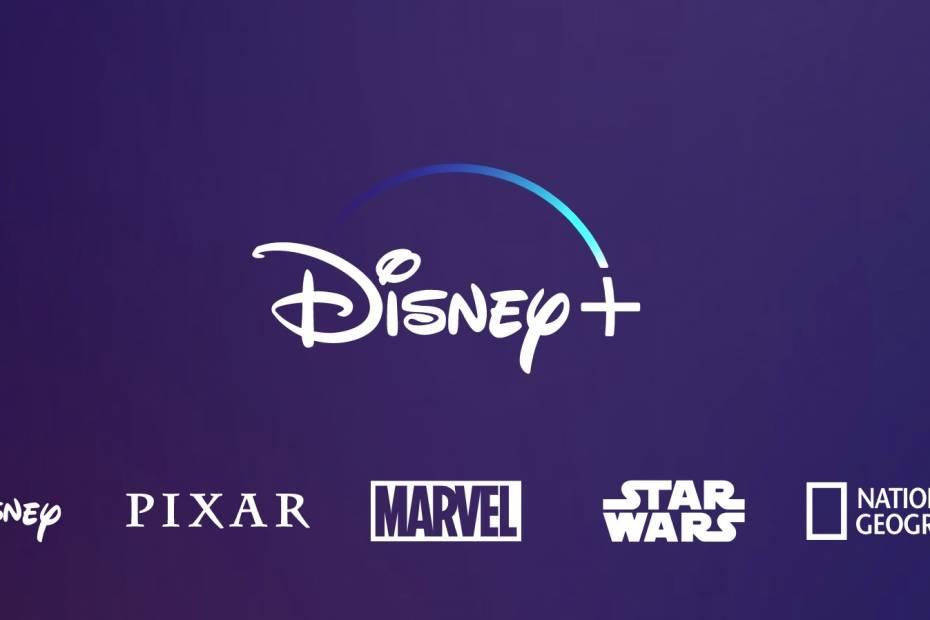 Disney Plus to sukces, ale i tak akcje maleją / Fo