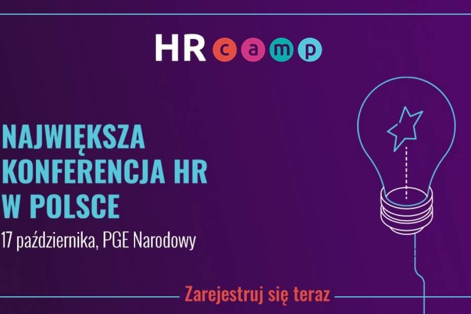 HRcamp – XI edycja konferencji w Warszawie