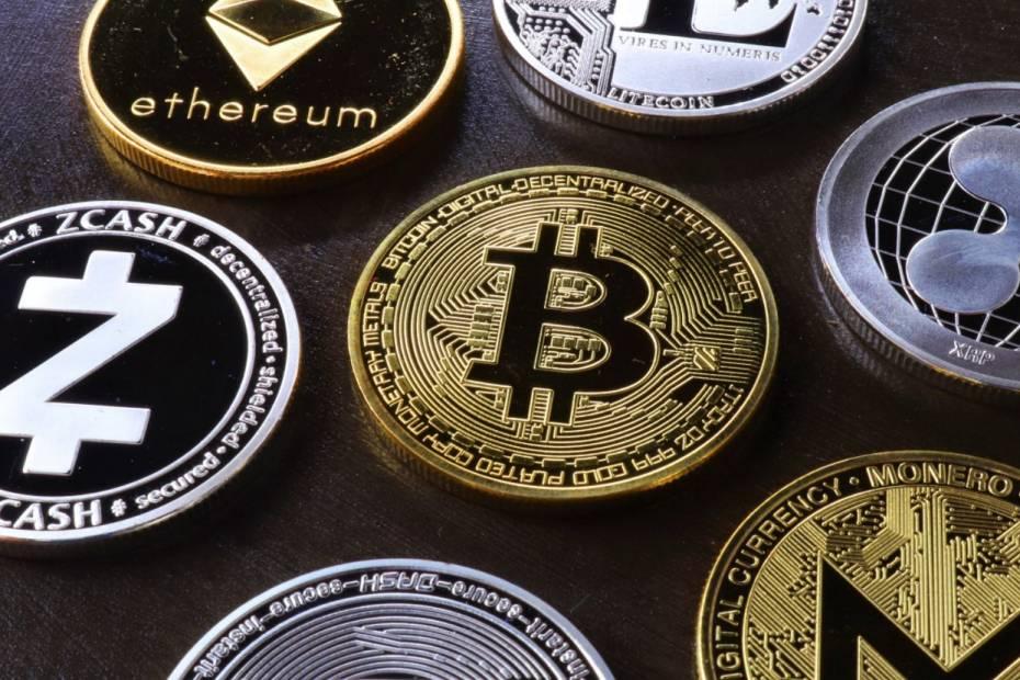 Bitcoin podbija świat? / Fot. Pexels.com