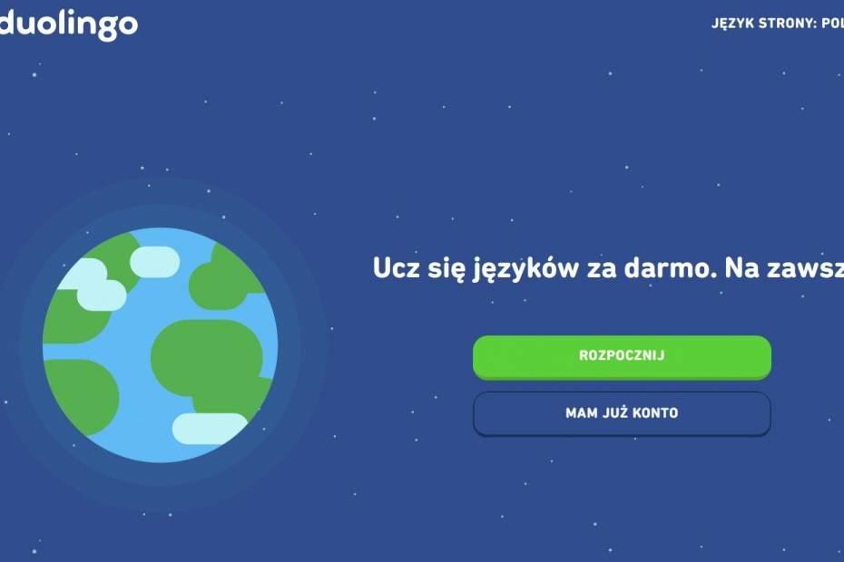 Duolingo wejdzie na giełdę / Fot. Duolingo