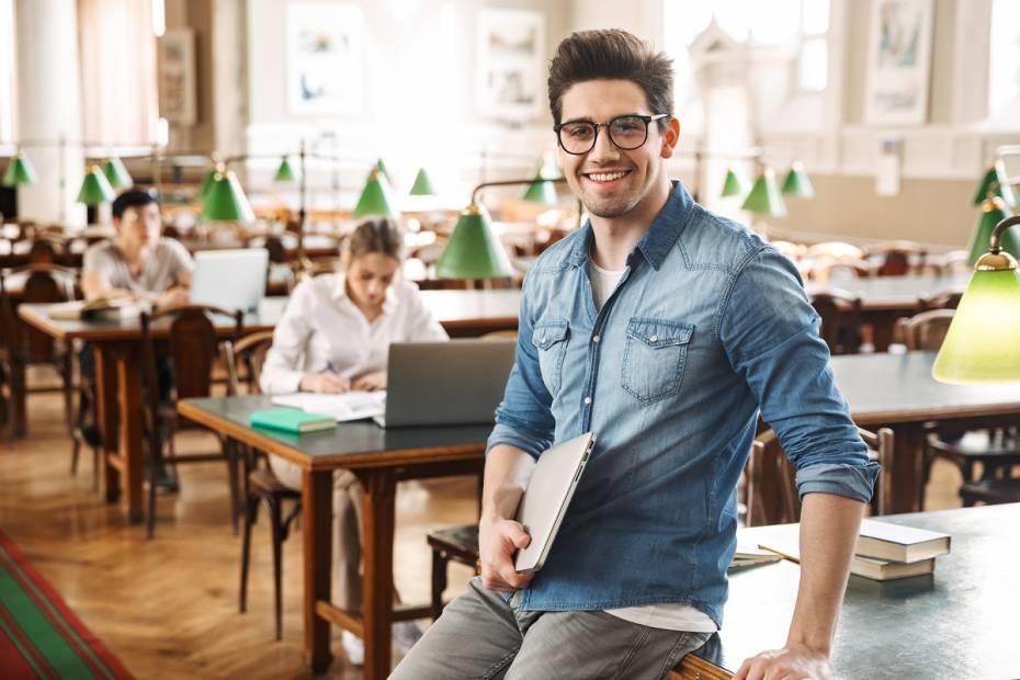 Huawei szuka zdolnych studentów i studentek