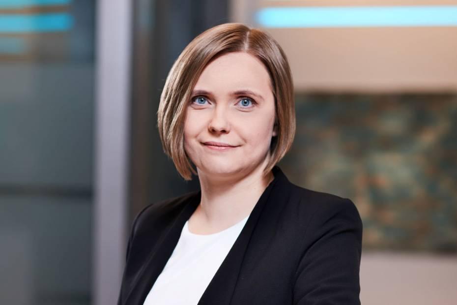 Justyna Dereszyńska