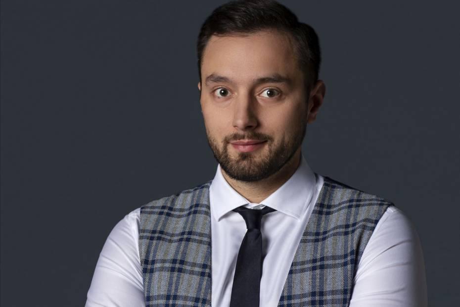 marcel rowiński