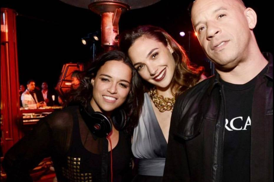 Vin Diesel ma aż 104 mln fanów na Facebooku