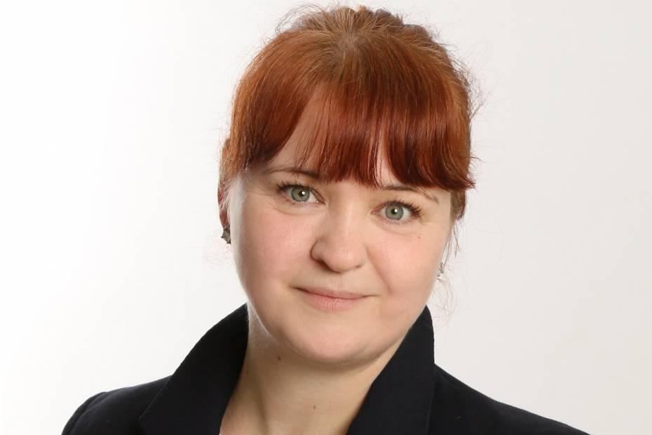 dr Patrycja Sznajder, ekspertka w zakresie zarządz