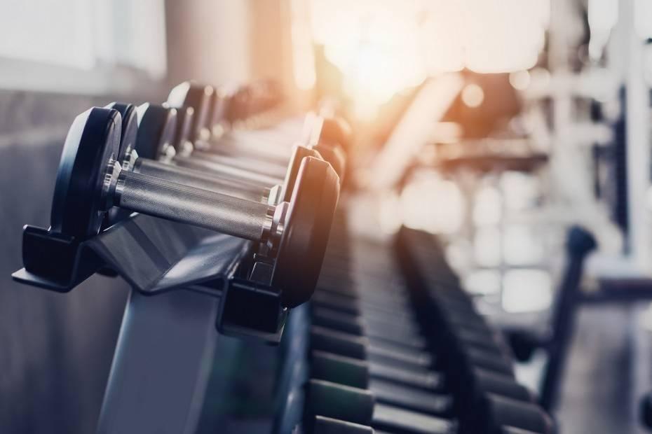 Centrum fitness, przedsiębiorca pokonał sanepid