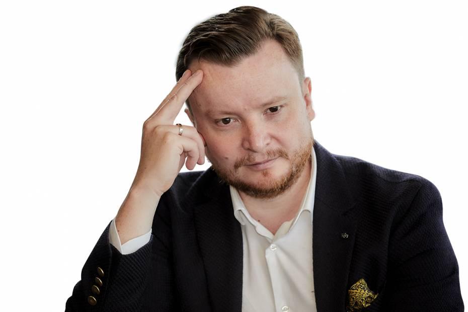 Grzegorz Sadowski, fot. Michał Mutor
