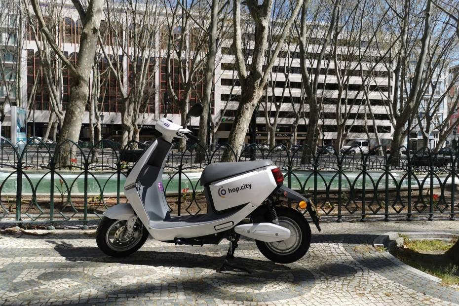 Hop.City w Lizbonie