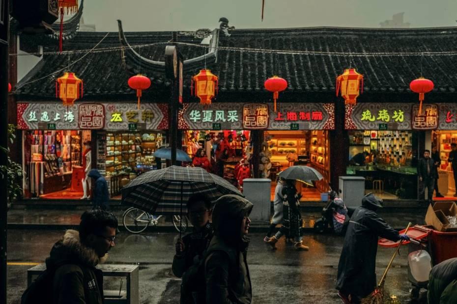 Chiny chcą jeszcze bardziej kontrolować cyberprzes