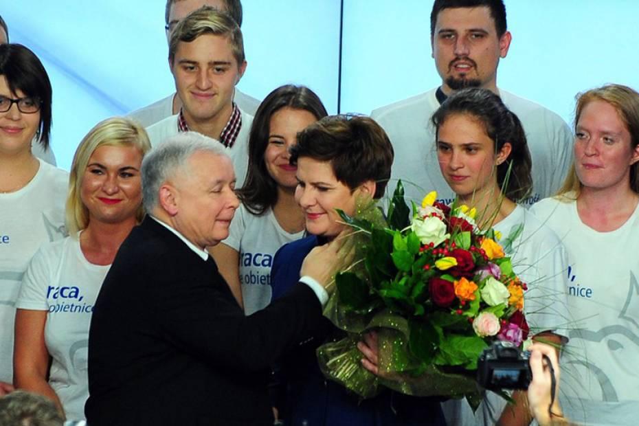 Fot. Jan Bielecki/East News