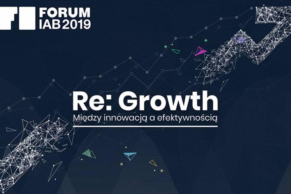 Re:Growth: Między innowacją a efektywnością