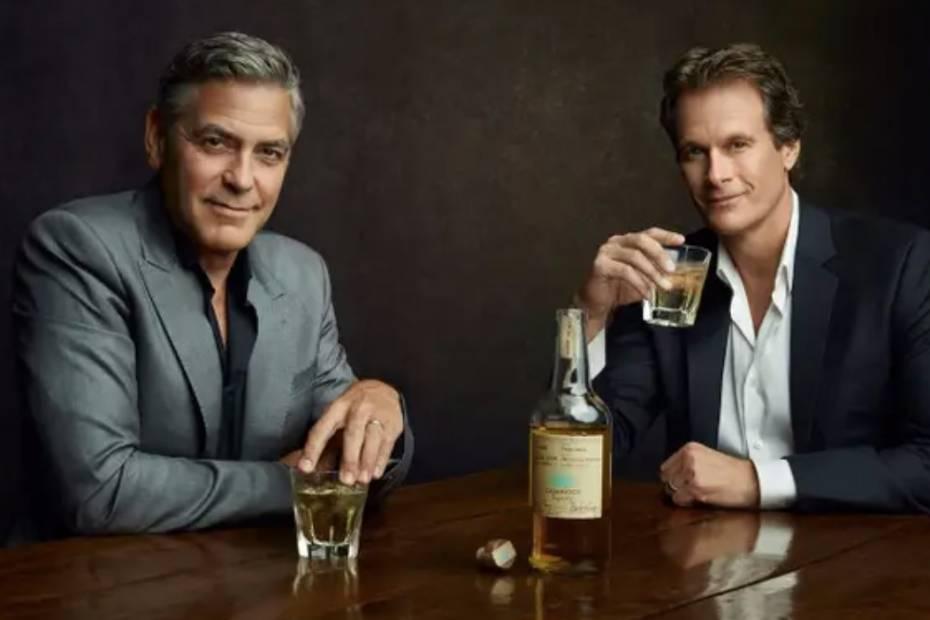 George Clooney to przedsiębiorca z przypadku / Fot