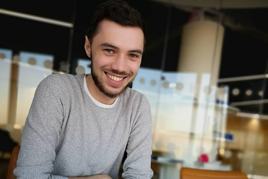 Dmitriy Akulov