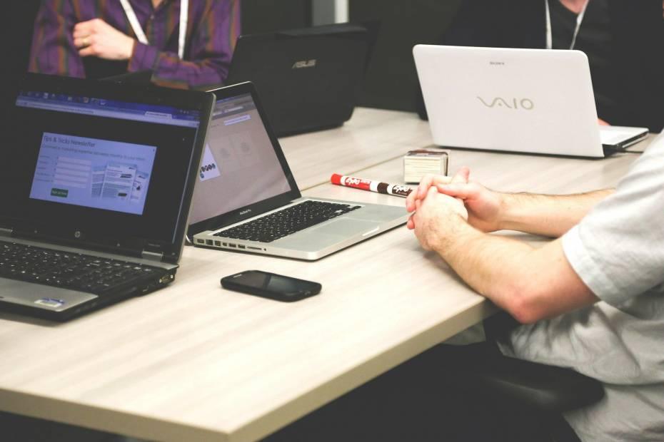 innowacje, firma, biuro