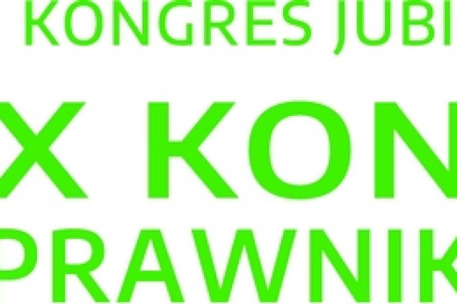 X Kongres Prawników Spółek Giełdowych SEG