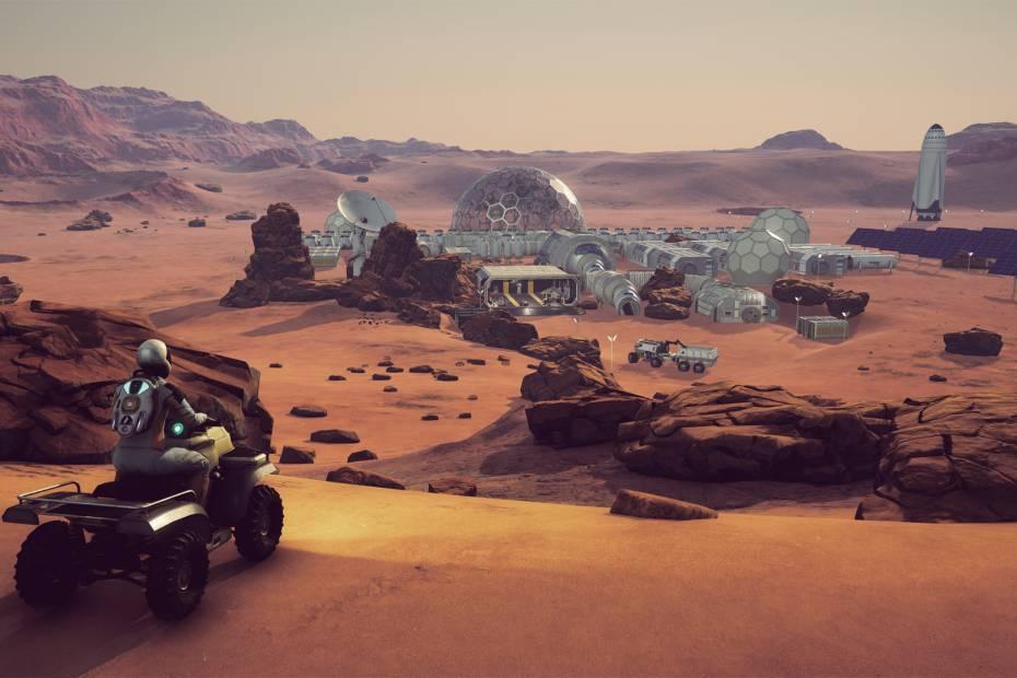 Zrzut ekranu z gry