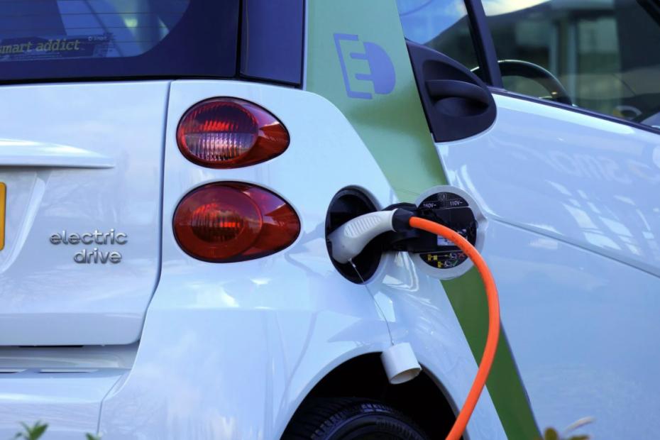 Holandia radzi sobie doskonale w elektromobilności