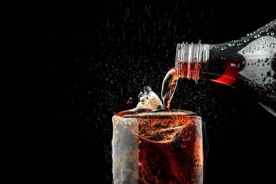 Opłata cukrowa objęła napoje gazowane