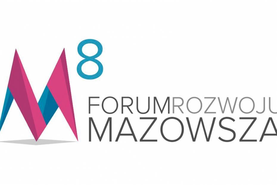 8. Forum Rozwoju Mazowsza już 25–26 października w Warszawie