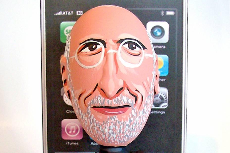 Steve Jobs, fot. forum; materiały prasowe