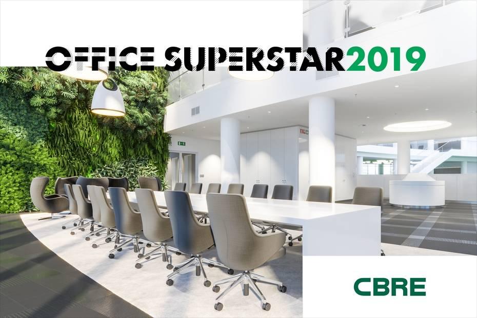 Czy masz najlepsze biuro w Polsce?