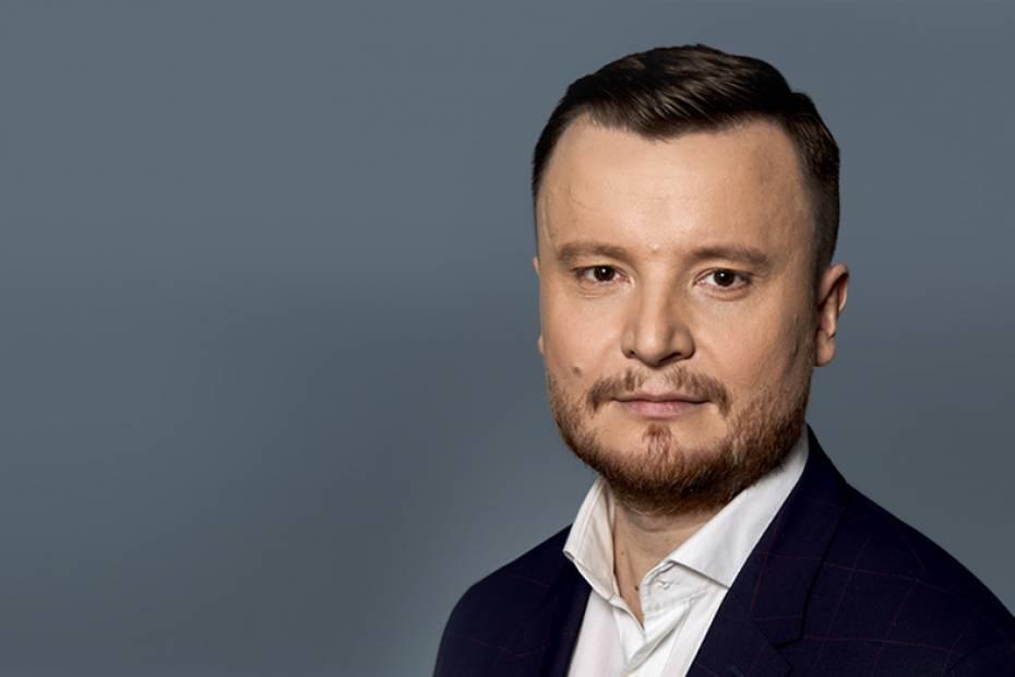 Grzegorz Sadowski, redaktor naczelny My Company Po