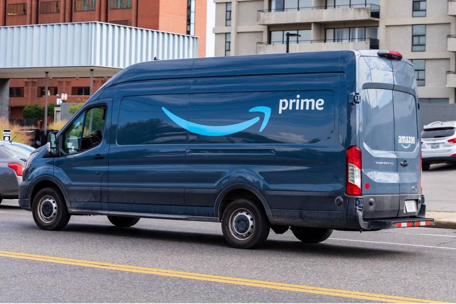 Amazon Prime rusza w Polsce