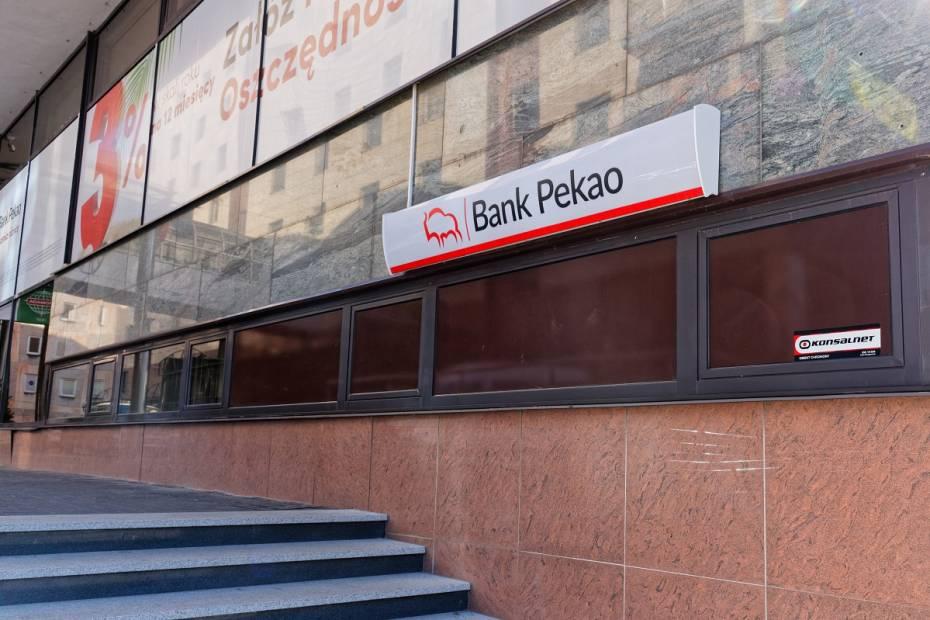 Bank Pekao. Nowa strategia