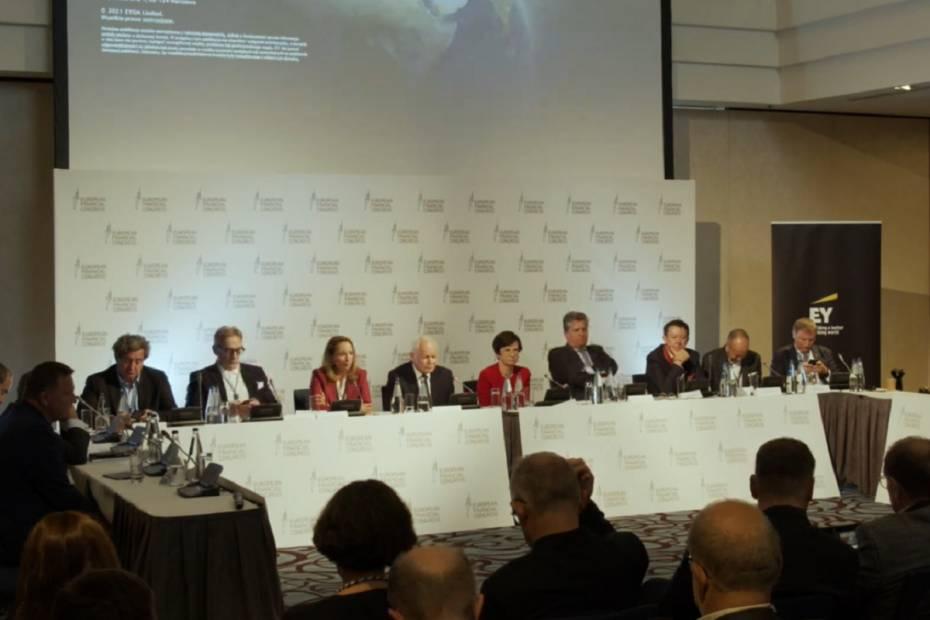 Podsumowanie Europejskiego Kongresu Finansowego